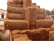 Coir Products in Alleppey